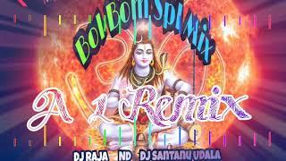 Station Bazar Style (Bol Bom Remix) Dj Raja Nd Dj Santanu Udala Mp3 Song Download