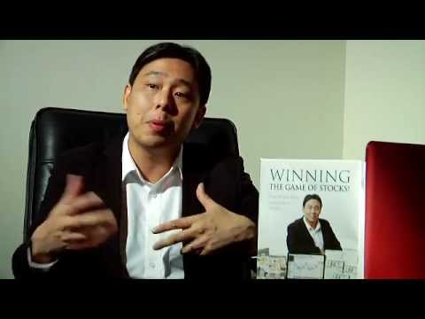Author Interview with Adam Khoo: Winning the Game of Stocks!