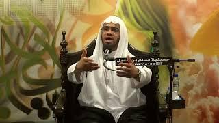 الإمام محمد الجواد عليه السلام يبشر رجل أنه سيرزق ولد - الملا أحمد آل رجب