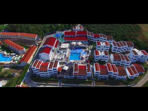 Sentido Louis Plagos Beach by Louis Hotels | 4* All inclusive Hotel in Zante, Greece
