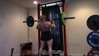 Training Arms Can Improve Pressing & Pulling Strength