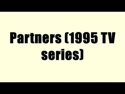 Partners (1995 TV series)