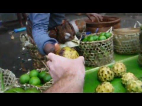 Madagascar Market Day