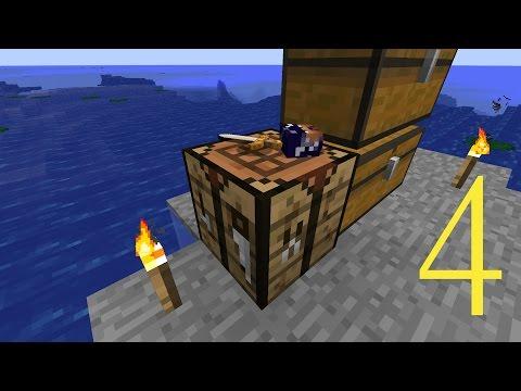 [S2E4] Pit Panic - Minecraft: Invasion Modpack