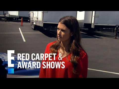Danica Patrick Opens Up on Fitness and Future Family | E! Live from the Red Carpet