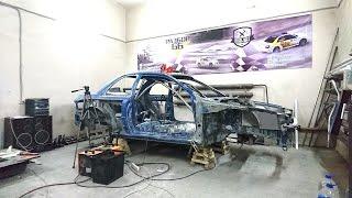 Force Dreams - Replica Subaru WRC -  trailer