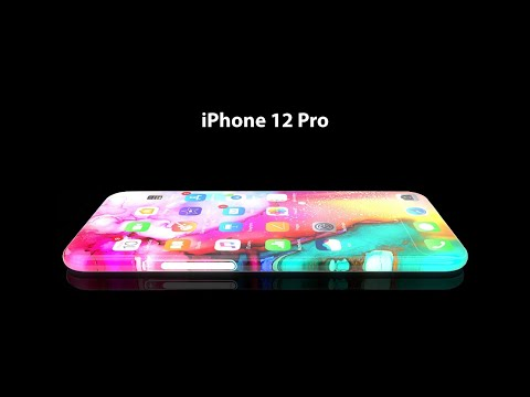 Iphone 12 Pro Trailer Apple 2020 Youtube