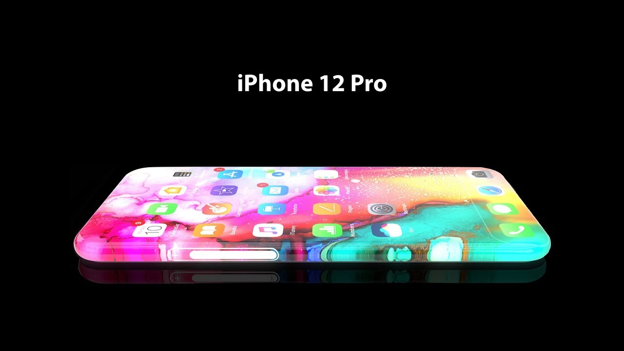 iPhone 12 Pro Trailer \u2014 Apple 2020