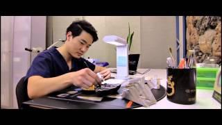 Alta estética dental Sean Park y Johan Figueira Ideas Dentales
