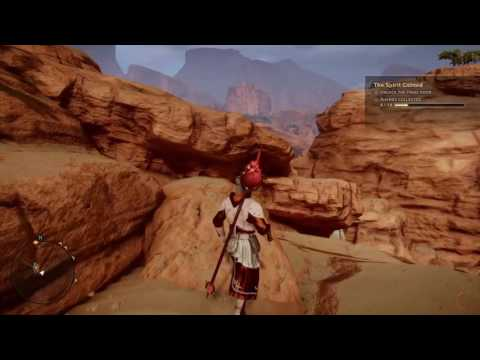 Dragon age: Inquisition Lets play PART 8
