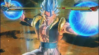 Dragon Ball Xenoverse 2 All Ultimates