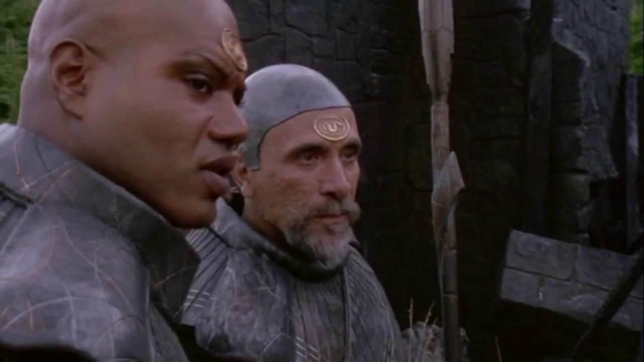 Stargate SG1 || Plan B [Humor]