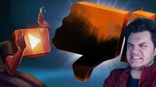 Pourquoi Rewind 2018 Est la Vidéo la + Détestée de Youtube ? (Question Youtubesque)