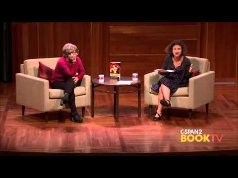 "Book TV: Jill Lepore, ""The Secret History of Wonder Woman"""
