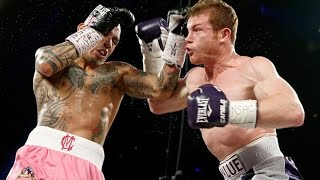 HBO COTTO VS CANELO FULL POST FIGHT RESULTS 11/21/15! CARDS WERE OFF! CANELO CALLS OUT GGG!