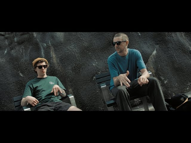 Tykopaatti & Pavel - Yks joukkueelle (musiikkivideo)
