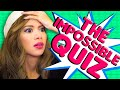 THE IMPOSSIBLE QUIZ - AAHHHHHHH