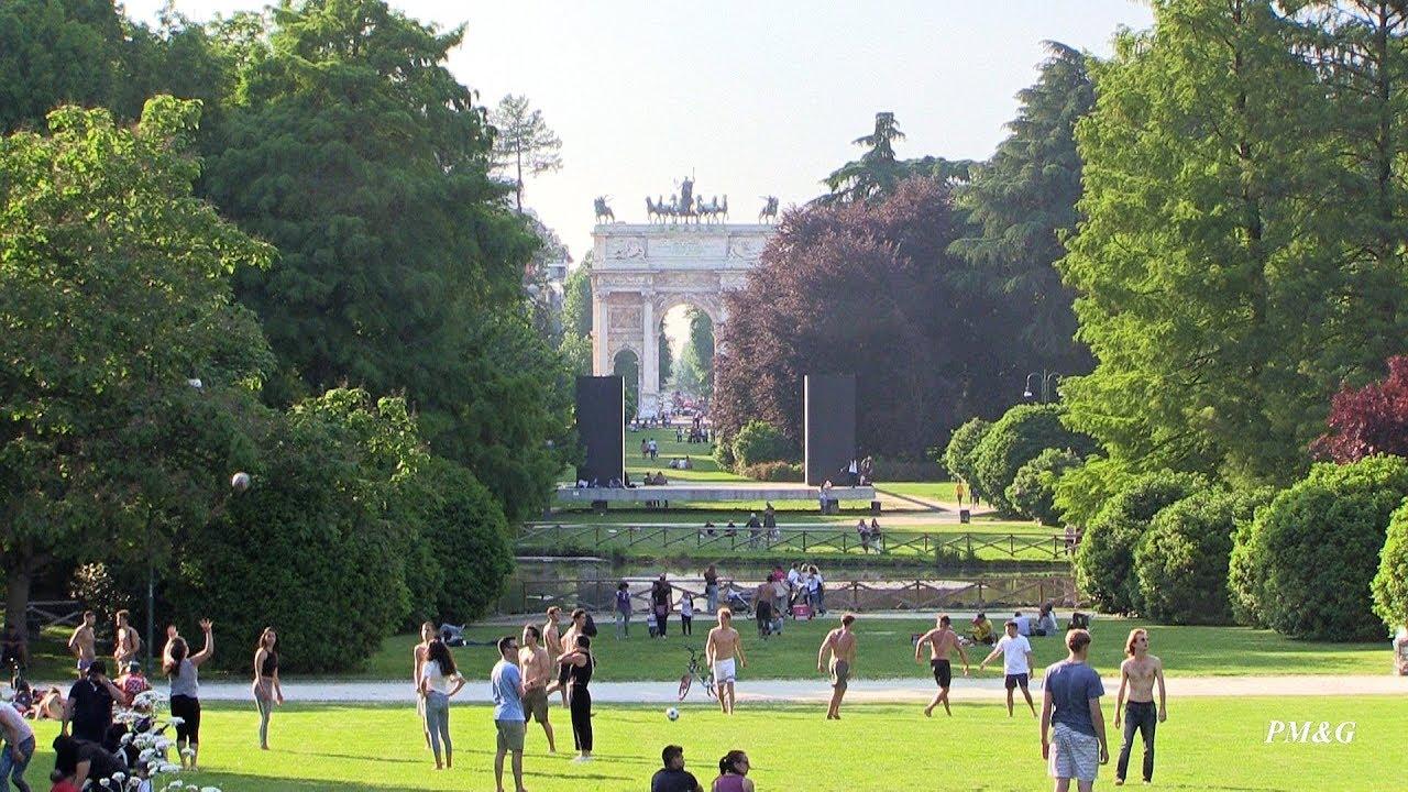 B&b Corso Sempione Milano arco della pace e parco sempione milano