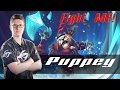 Secret Puppey Tusk highlights Fight me! 44 Assists