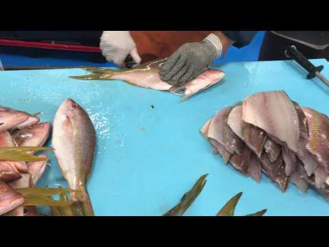Wholesale Fish Market - Stuart, FL