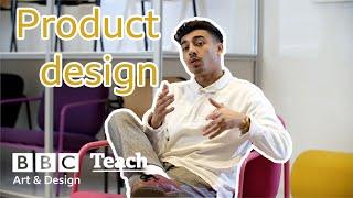 Art and Design KS2 | Product Design | BBC Teach
