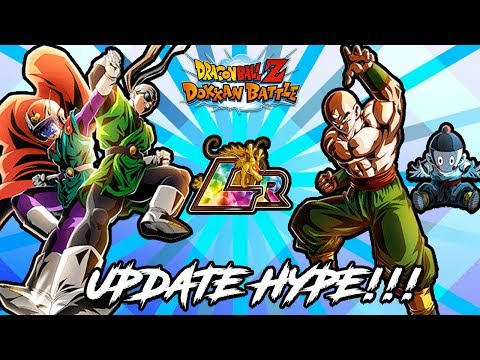 2 NEW LR'S ARE COMING TO GLOBAL!! NEW SUMMON ANIMATIONS ARE