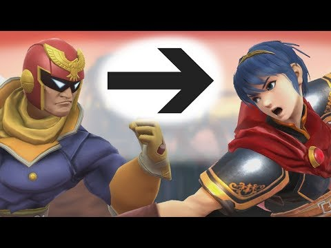 THE COPYCAT CHALLENGE - Super Smash Bros. for Wii U