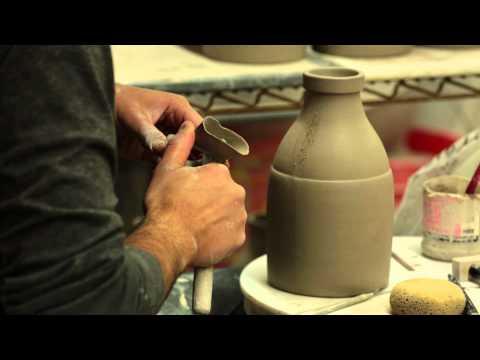State of Oregon Craft feature: Mudshark Studios