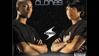 Blaze of Glory Clipse ft Pharrell & Ab-liva