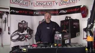LONGEVITY FORCECUT 40D PLASMA CUTTER SETUP REVIEW VIDEO - 40 AMP METAL CUTTER S45 TORCH