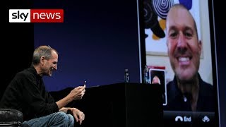 British iPhone designer Jony Ive to leave Apple
