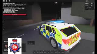 Roblox-United Kingdom GPM Eastbrook Armed gunmen!