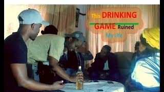 This Drinking Game Ruined My Life (MDM Sketch Comedy)