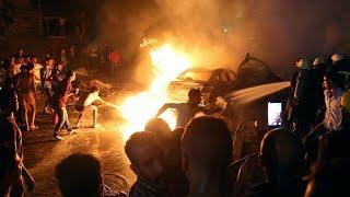 19 قتيلا على الأقل وعشرات الجرحى في انفجار سيارة في القاهرة…