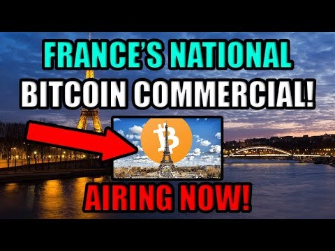 Fidelity Starts To Reward Employees In Crypto | French National TV Starts Advertising Bitcoin