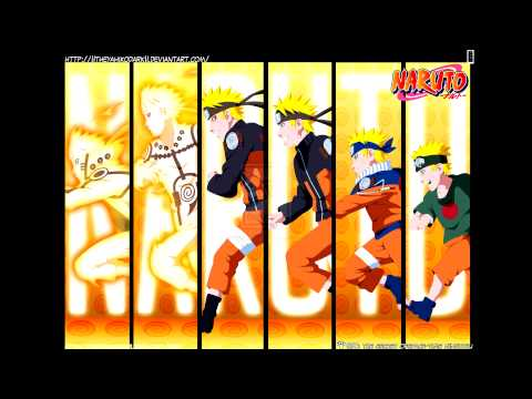 Naruto Opening 8: Flow  Remember