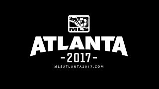 David Beckham, Thierry Henry, & other soccer icons welcome Atlanta to Major League Soccer