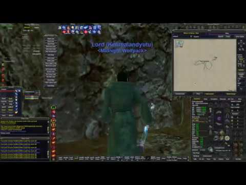 EverQuest : Maps : A very basic demonstration of how I make maps