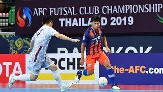 Highlights M04 - Port FC(THA) vs Star FS Seoul(KOR)
