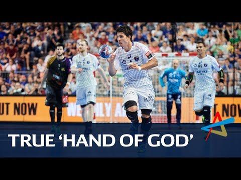 Simonet ready for toughest season yet | VELUX EHF Champions League 2018/19
