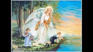 видео Нужен ли ребенку святой покровитель?