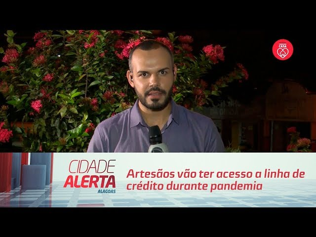 Coronavírus: Artesãos vão ter acesso a linha de crédito durante pandemia