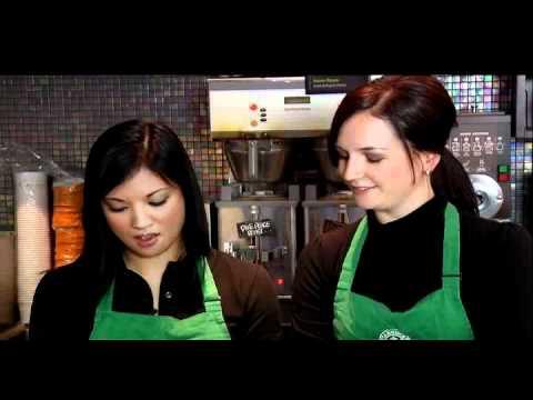 Sprott Shaw Hire Learning   Starbucks Barista