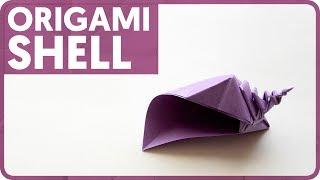 Origami Shell (Davor Vinko)