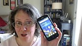 Assurance wireless unimax u673c obama cellphone android review - YouTube