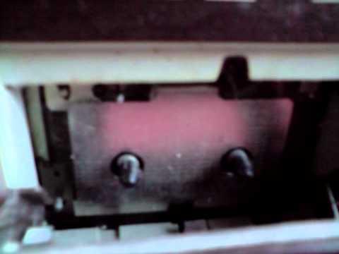 кассетный ВЕСНА 212-1