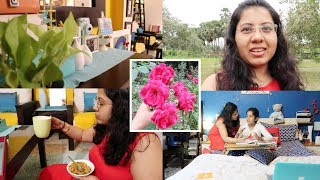 Some Glimpse Of Our Society | Yummy & Easy Evening Snacks Recipe Indian | Maitreyee
