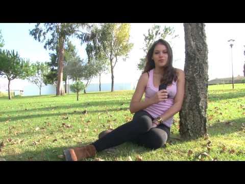 11 Maria Policarpo - Campelos e Outeiro Cabeça - Festival Vindimas 2014 - Torres Vedras