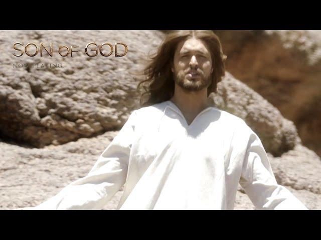 Son of God | The Resurrection Of Christ Jesus