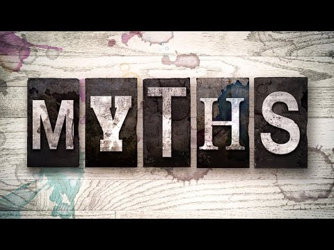 """NEVER Pay a Debt Collector"" - Busting Myths"